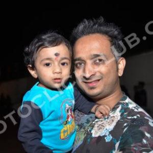 Aahan Abhishek Bangera