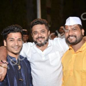 Sunil and Friends