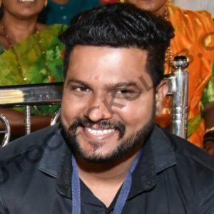 Sunil Pujari