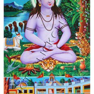 Baba Balaknath Ji
