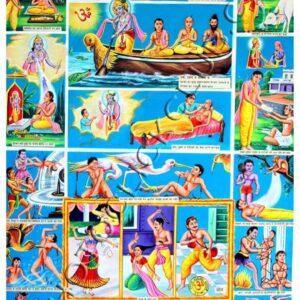 Jaisi Karni Waisi Bharni Stories
