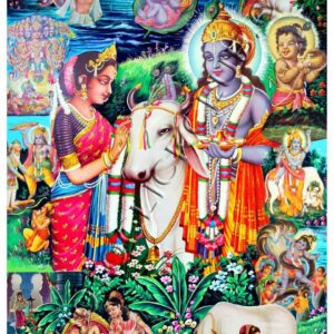 Radha Krishna Leela