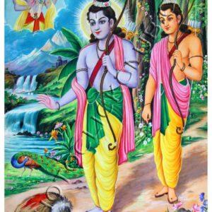 Ram Bhakta Jatayu